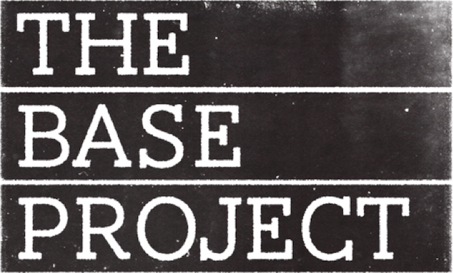 The Base Project logo