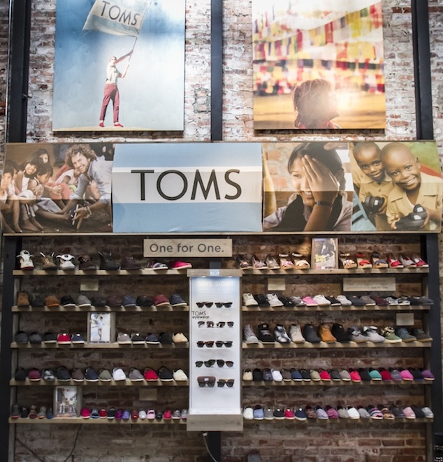 which stores sell toms