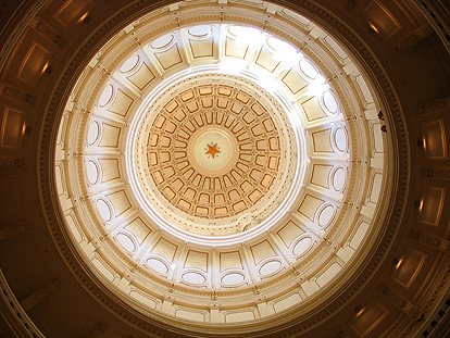 TEXAS REDISTRICTING & ELECTION LAW