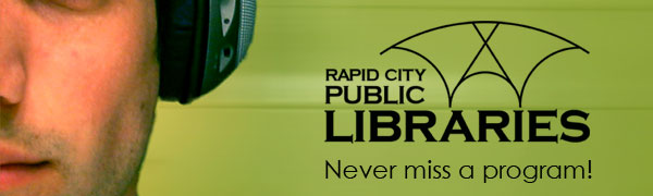 Rapid City Public Library Podcasts