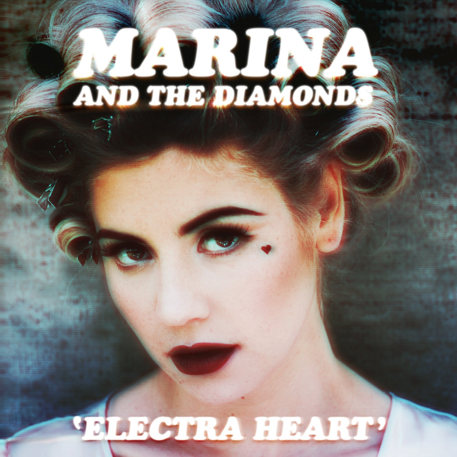 Electra Heart by Marina and The Diamonds on …