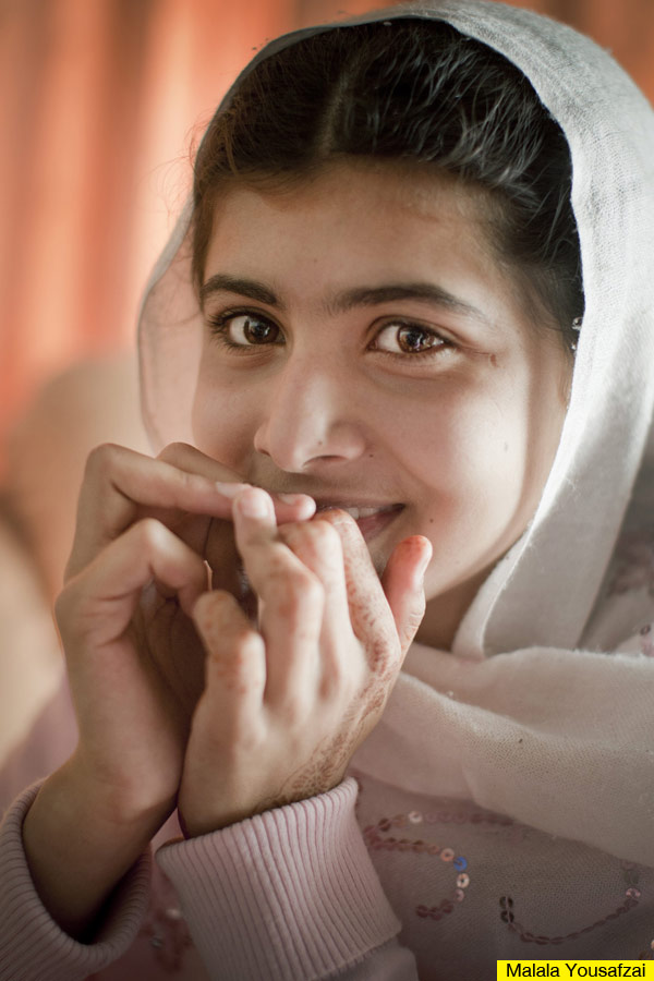 shooting of malala yousafzai Before pakistani schoolgirl malala yousafzai was shot in the head by a  before the shooting, malala wrote that she considered what she would do if a terrorist.
