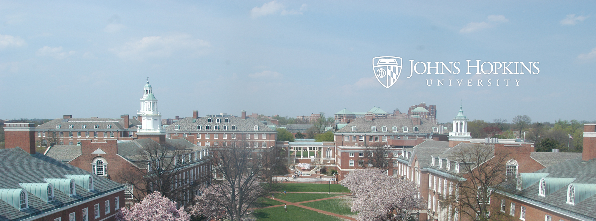 The Johns Hopkins University