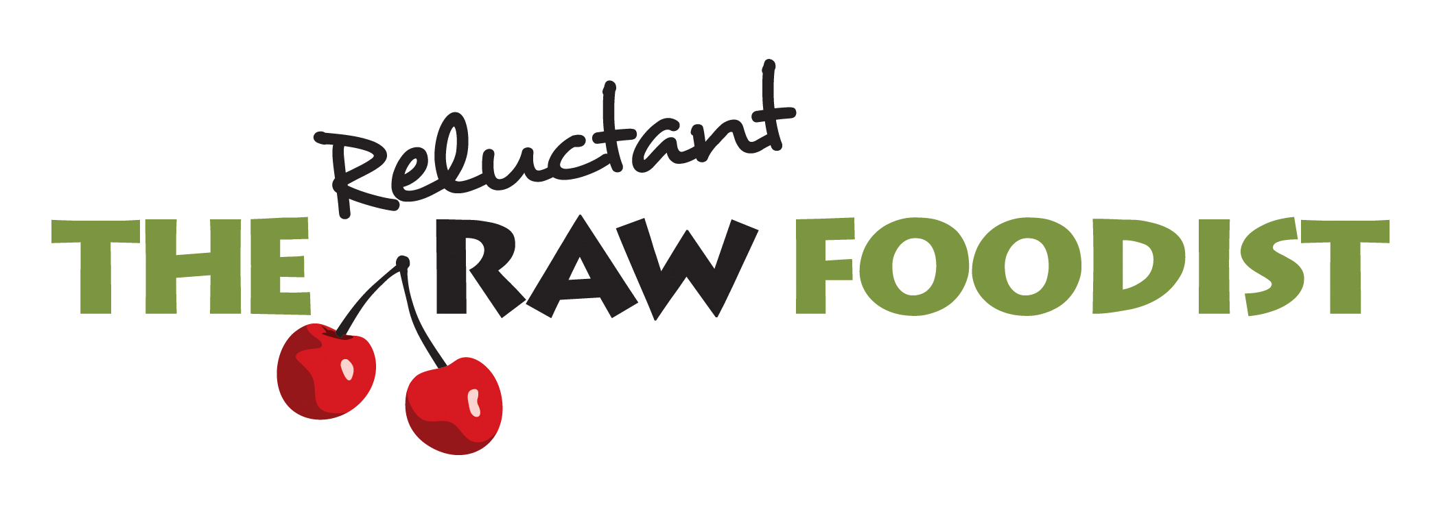 The Reluctant Raw Foodist
