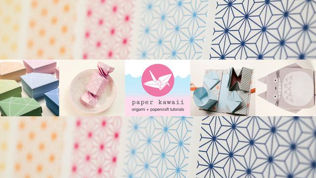 Origami Kawaii Tumblr