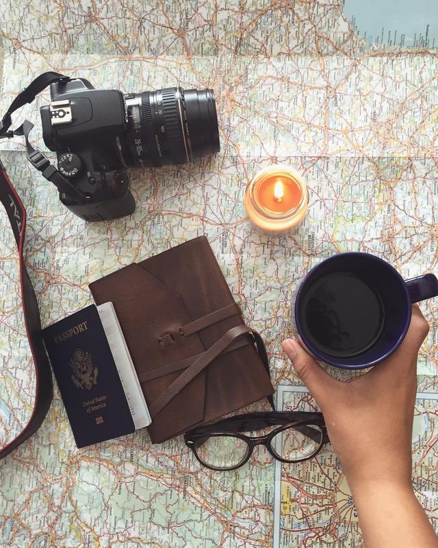 Travel Tumblr Photography