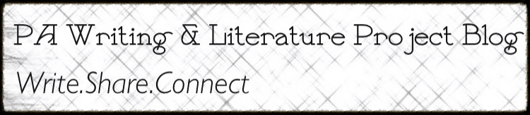 PA Writing & Literature Project Blog