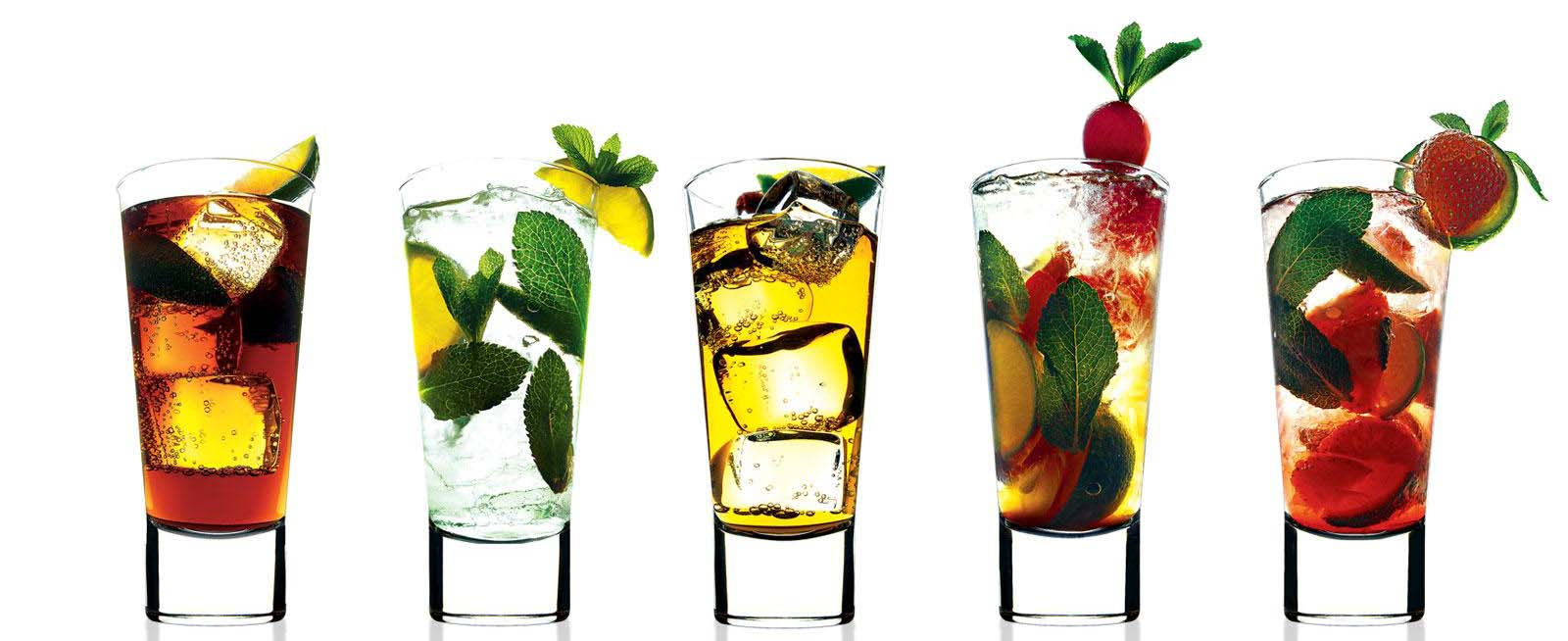 leading bartending school in london