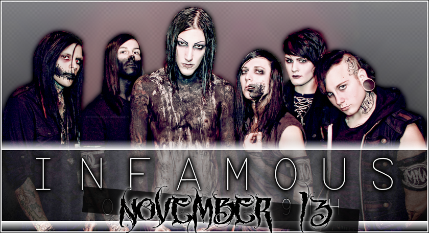 motionless in white daily about motionless in white