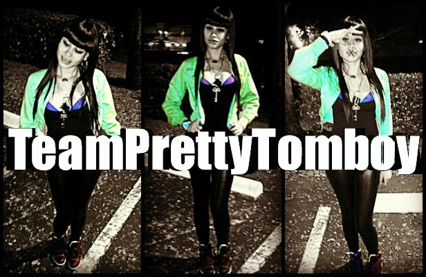 TeamPrettyTomboys
