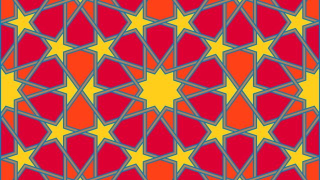 arabic patterns | Tumblr
