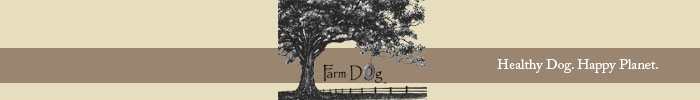 Farm Dog Blog