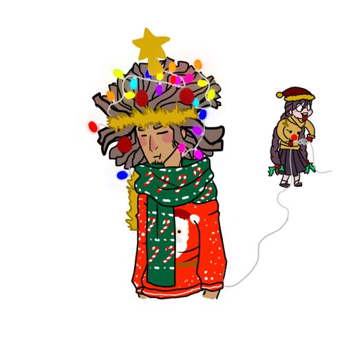 Dangan Secret Santa
