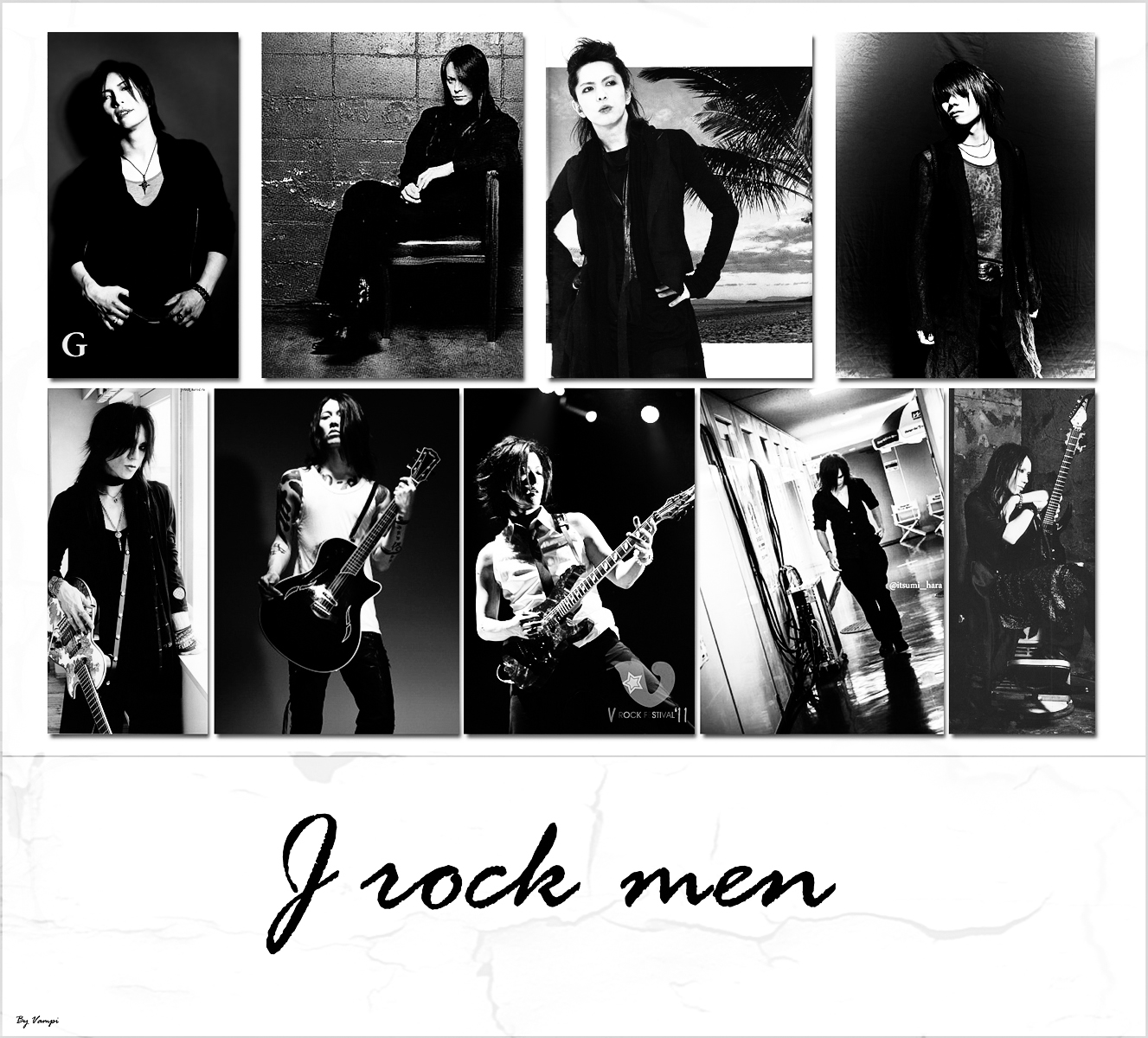 Photoalbum Vampi