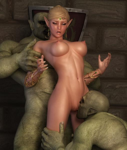3d hentai monster cum facial