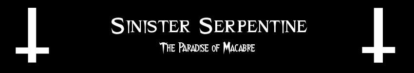 Sinister Serpentine