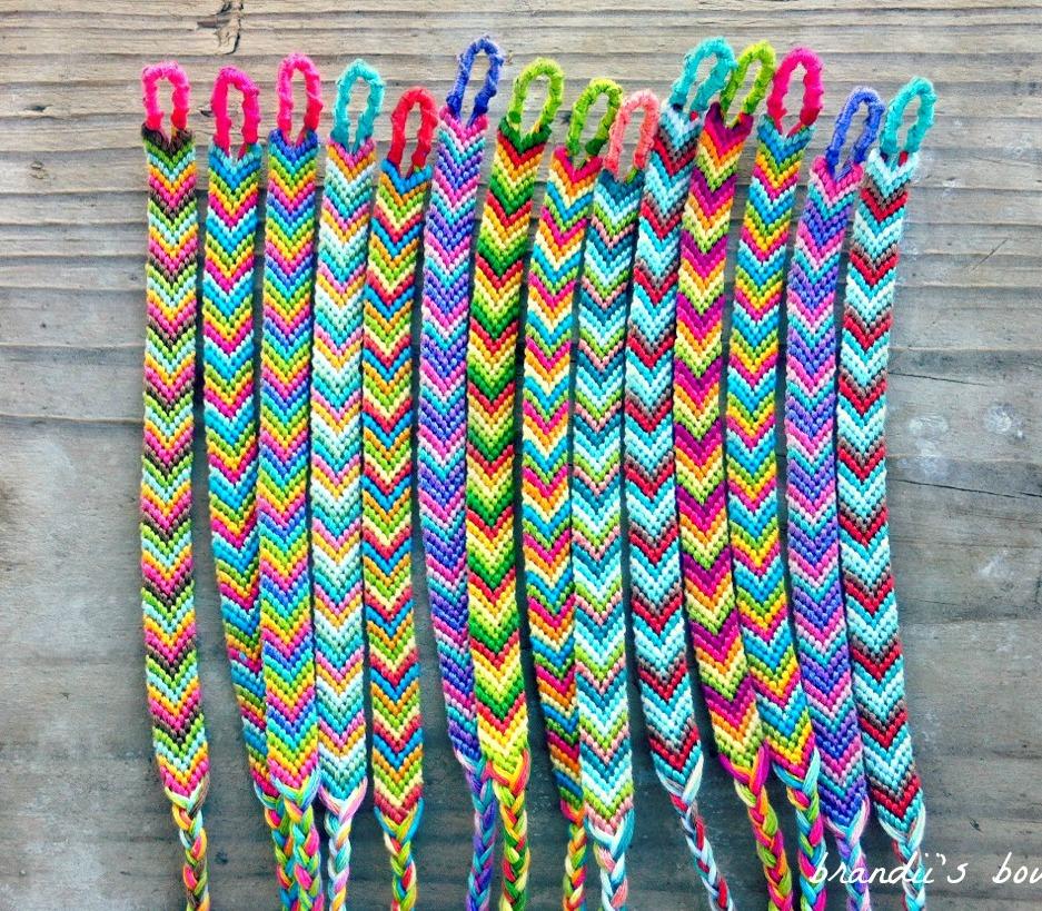 Friendship Bracelet Tumblr