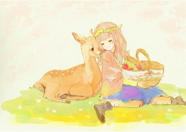 http://static.tumblr.com/c1f49824b7c048ce5d7b4343066cf68d/wcva5lu/URsn0wvcp/tumblr_static_girl_and_deer_watercolor.jpg