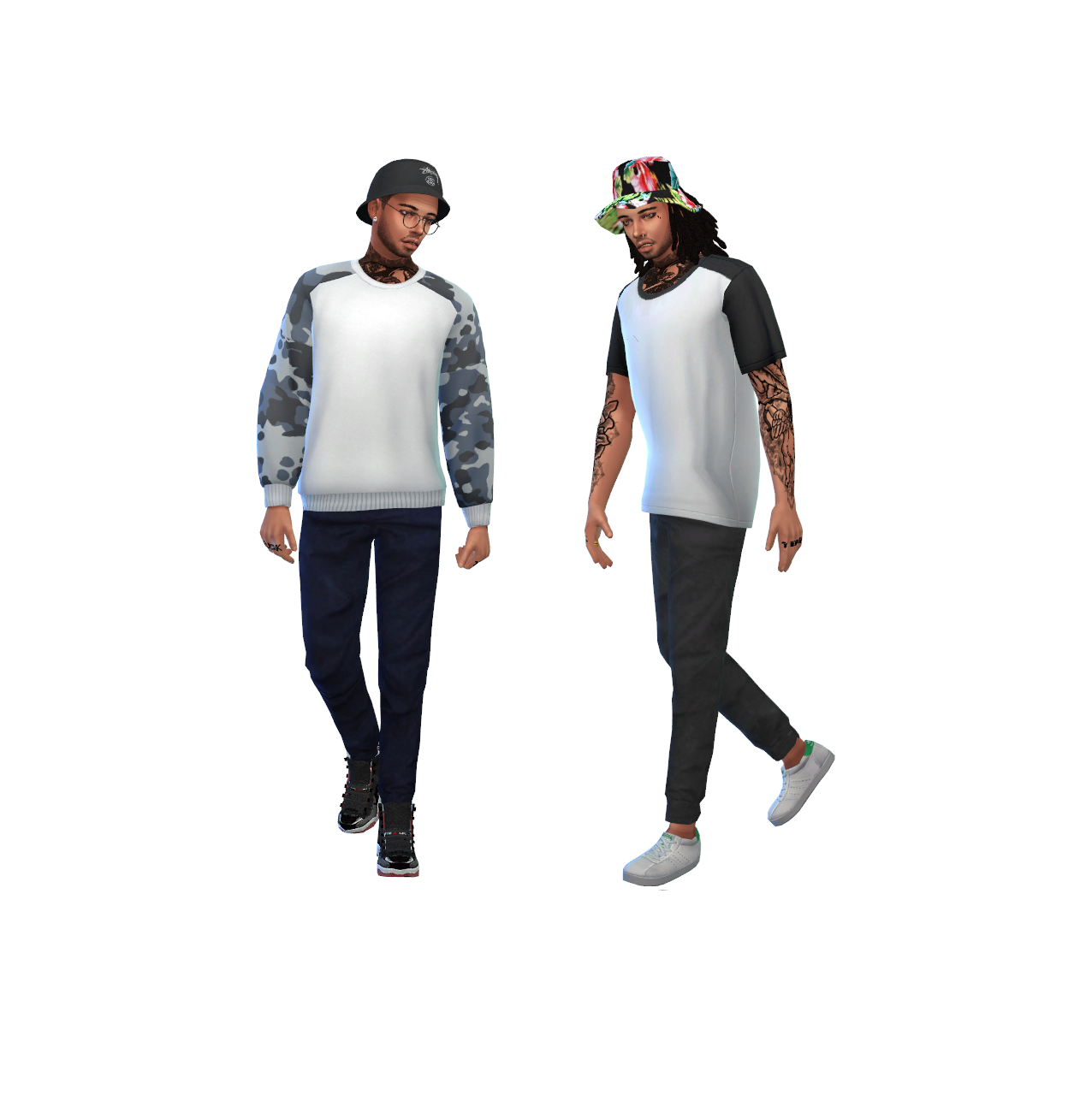 The Sims  Nike Shoes Tumblr