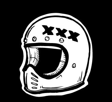 Cafer Racer XXX
