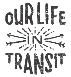 Our Life In Transit.