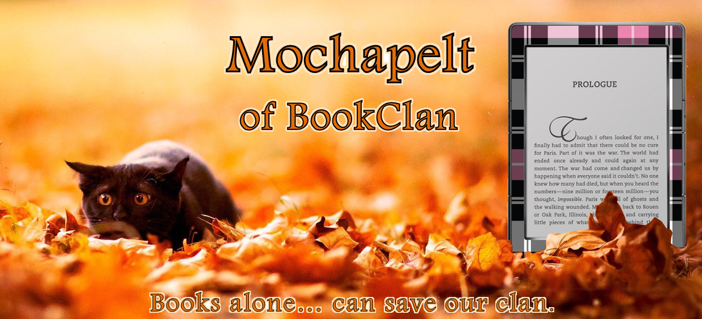 Mochapelt of BookClan