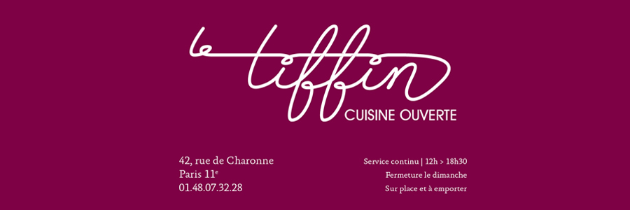 Le Tiffin Restaurant