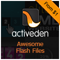 Flash Components - ActiveDen