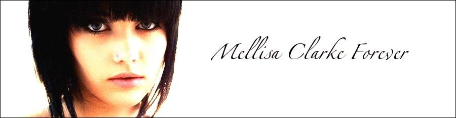 Mellisa Clarke Forever