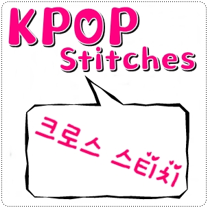 Kpop stitches