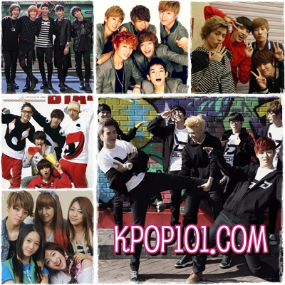 Kpop For Beginners
