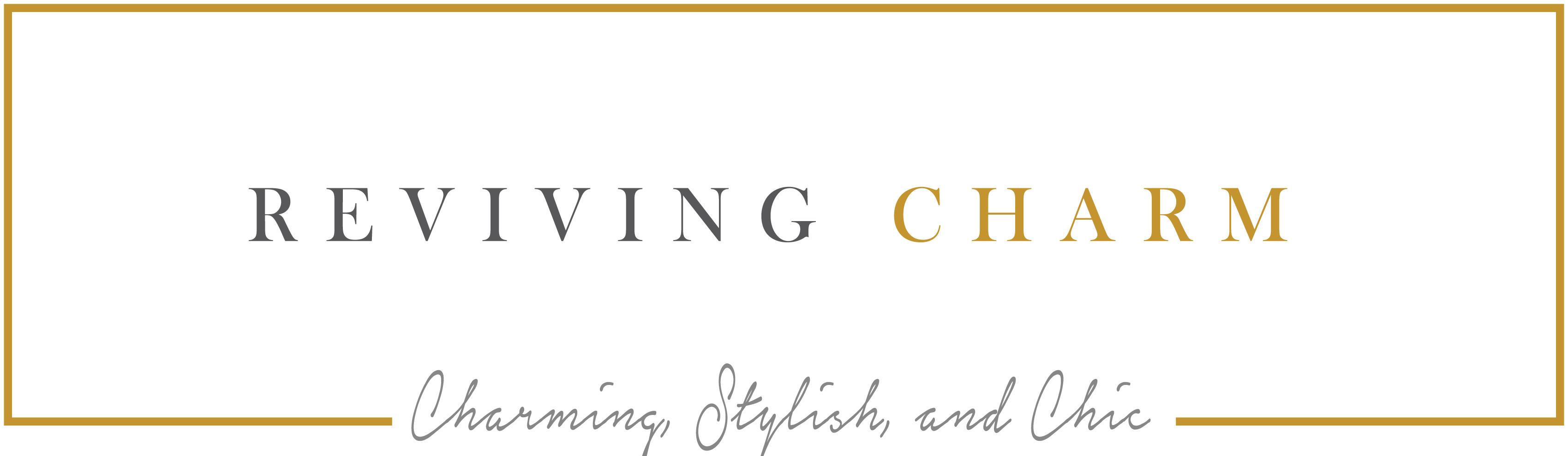 Reviving Charm
