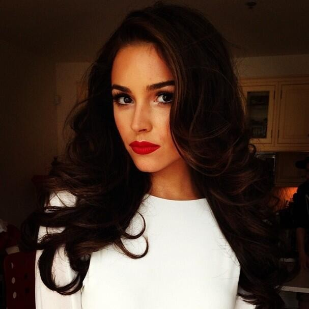 Olivia culpo - Gorgeous girls on tumblr ...