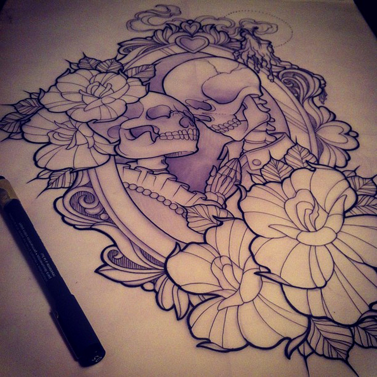 Tattoos Tumblr Blog Tattoo Blog