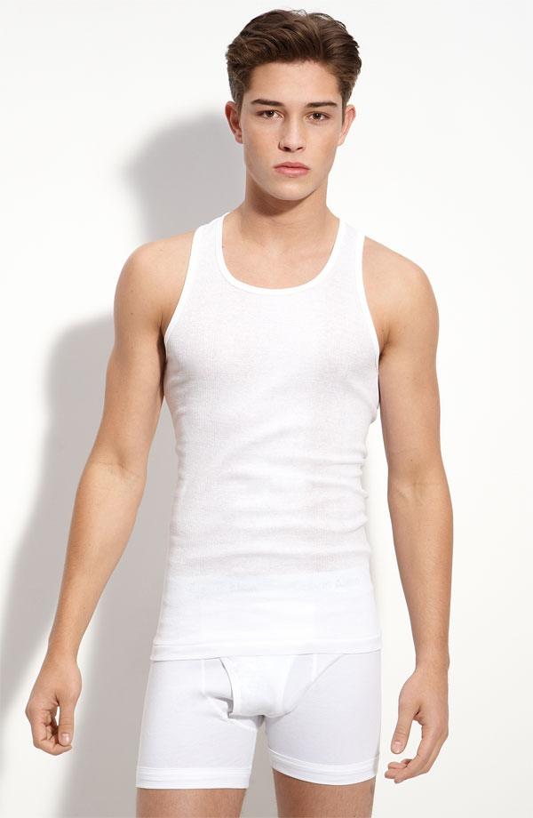 Model Naked Francisco Lachowski