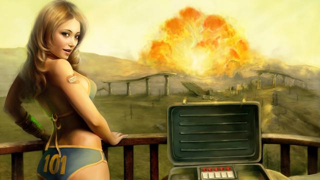 Fallout 3 female armor mods