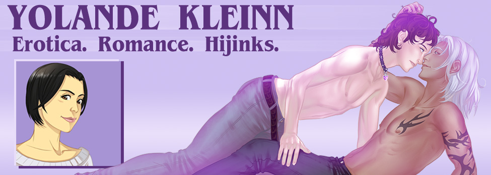 banner graphic snuggly boys romance erotica hijinks
