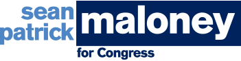 Sean Patrick Maloney for Congress