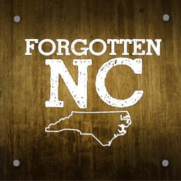 Forgotten NC