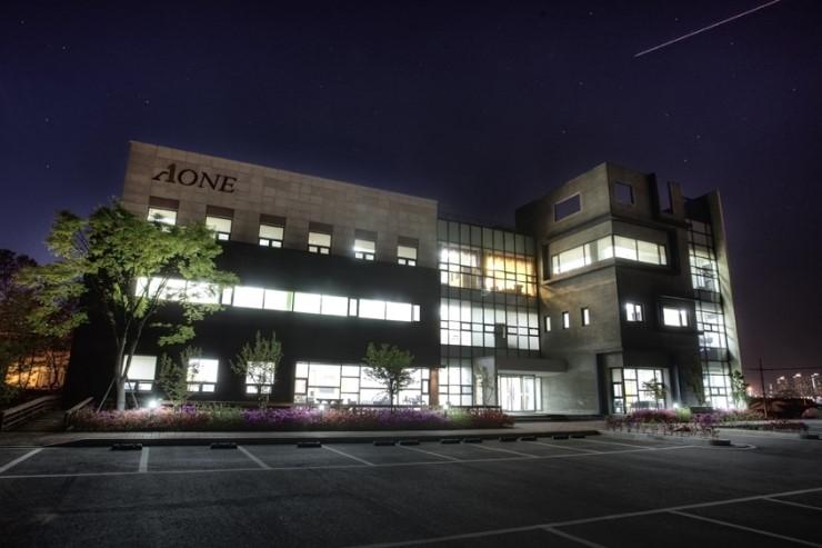 Aone Blog