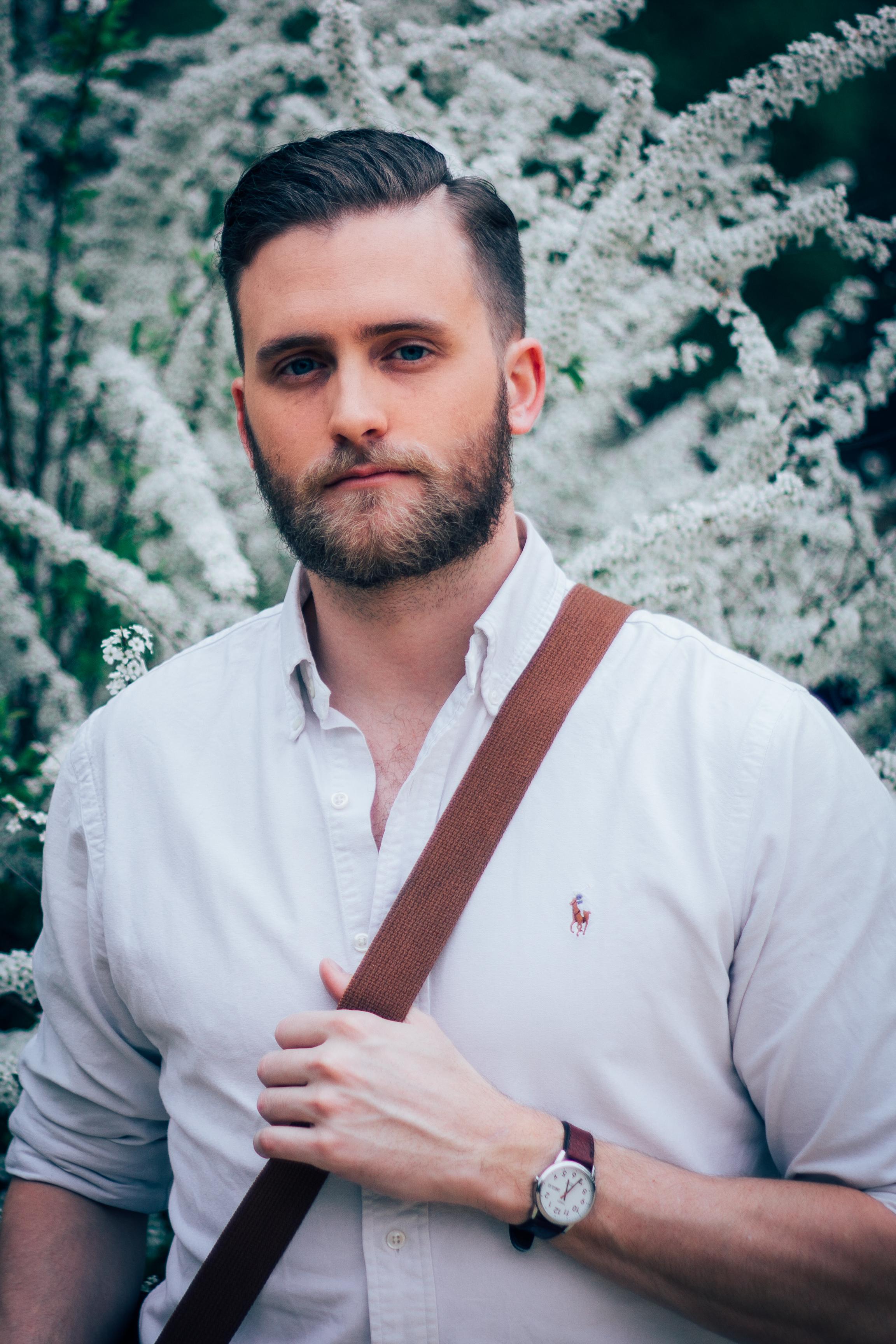 Robert Michael Evans