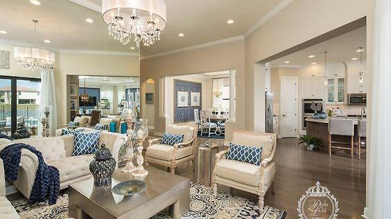 Luxury Home Interior Design On Tumblr
