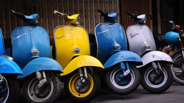 vespa lover tumblr