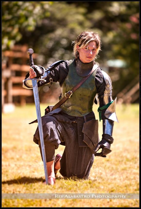 Fighters Europe Com: ~Samantha Swords