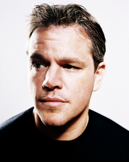 Hell yeah matt damon for Matt damon young