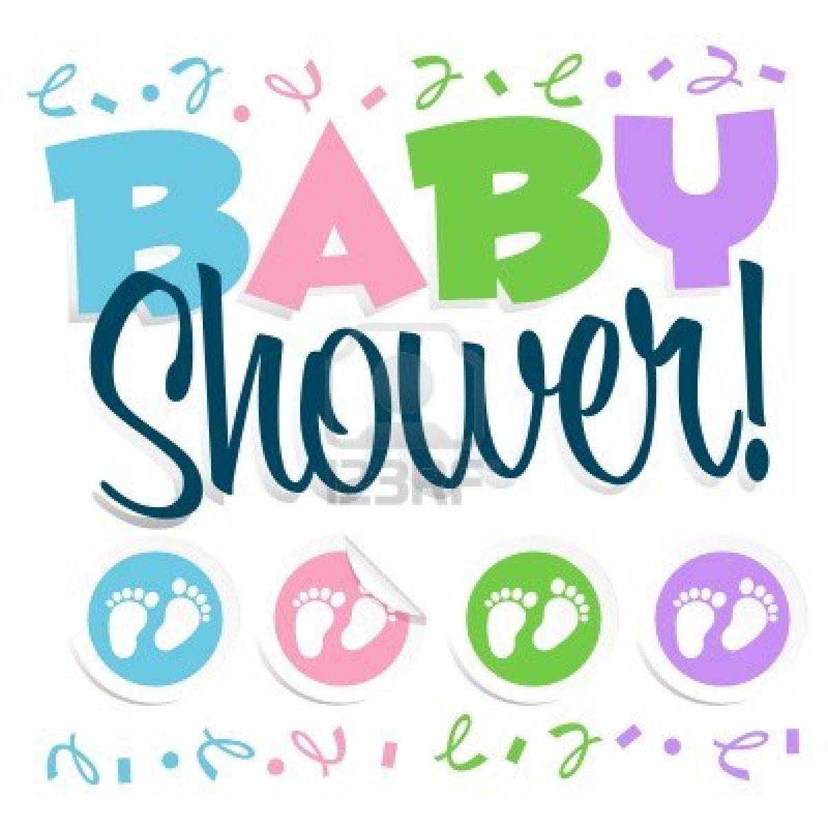 por internet para hacer el mejor baby shower de la historia