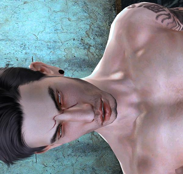 CJ's Sims 3 Blog
