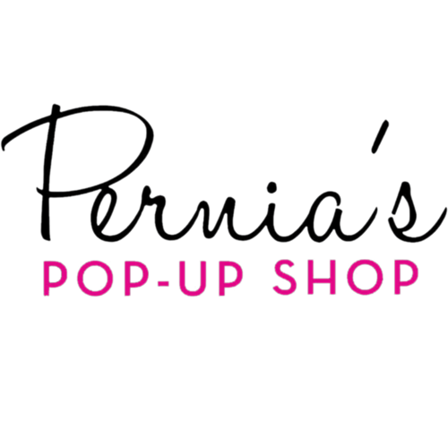 pernia pop up shop