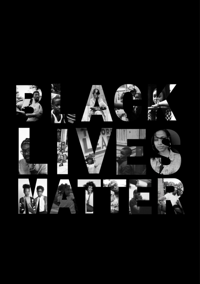 Black People Problem