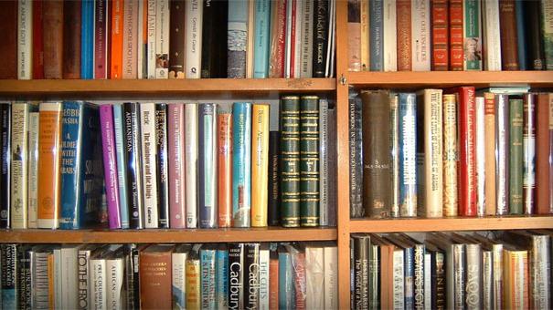 La libreria tumblr